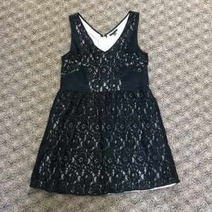 American Eagle Lace Dress